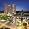 Dự án đất nền thương mại Him Lam Phú Đông
