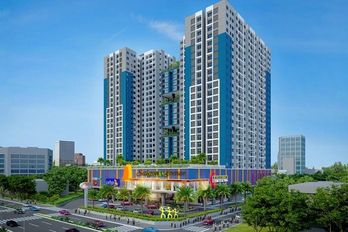 Dự án căn hộ Saigon Avenue - Thủ Đức
