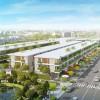 Dự án Bình Mỹ Riverside Củ Chi - DT 80m2, SHR.